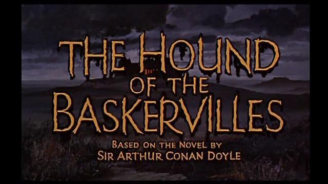 The Hound of the Baskervilles (1959) La leyenda de los Baskerville (Español Latino)