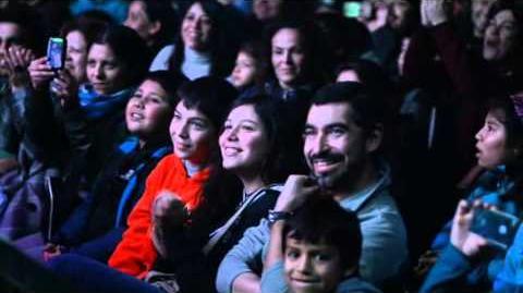 31 Minutos - DVD Gira Mundial (Concierto Completo)