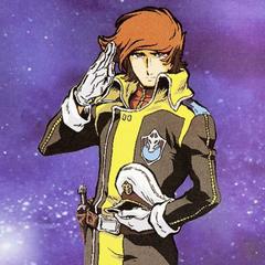 Capitán Warrius Zero en <a href=