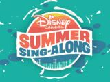 Disney Channel Sing-Along