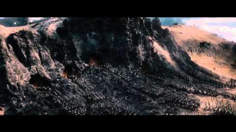 EL HOBBIT- LA BATALLA DE LOS CINCO EJÉRCITOS - Tráiler 2 (Doblado) - Oficial Warner Bros