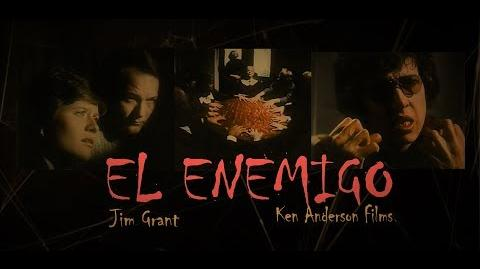 El Enemigo 480p (Película de 1974, Español Latino Clasico)