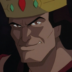 Lord Constantine también en <a href=