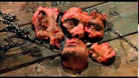 Hellraiser (1987) Doblaje Mexicano
