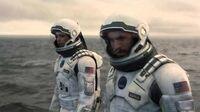Interstellar escena llegada planeta miller 1080p Español Latino