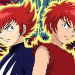 Los gemelos Jin y Loof en <a href=