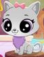 Pearl the Salon Cat ID S1E2
