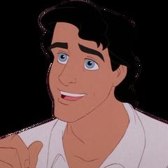 Príncipe Eric en <a href=