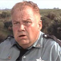 Alguacil J.W. Pepper en <a href=