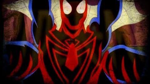 Spider-Man Unlimited Solo Aquí en Fox Kids