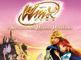 Club Winx: El secreto del reino perdido