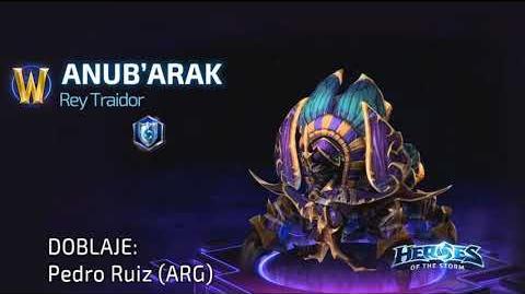 Anub'arak