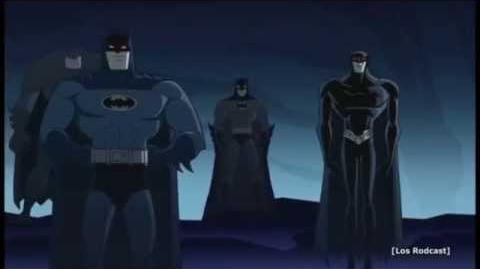Batman del Futuro de Darwyn Cooke - 75 años de Batman latino-0
