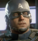 Captain America AVG