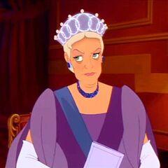 La Emperatriz Marie Romanov de <a href=