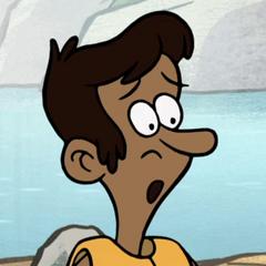 Reginald también en <a href=