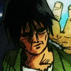 Keiji Mogami en <a href=