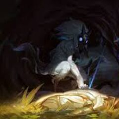 Kindred (oveja) en <a href=