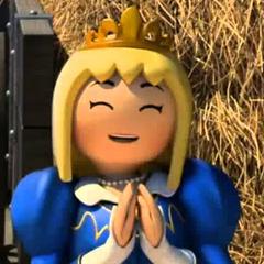 Princesa Leonora en <a href=