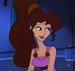 Meg en la serie hercules
