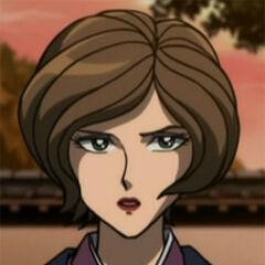 Tsubasa Nishikiori en <a href=