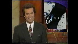 📼 ET - FTF y Premios Emmy 1997