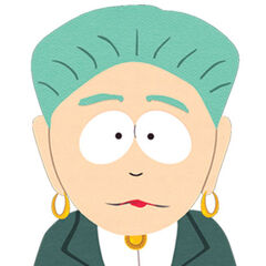 Alcaldesa McDaniels también en <a href=