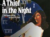Como ladrón en la noche