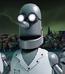 ExpositionRobot UglyDolls