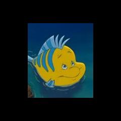 Flounder en <a href=