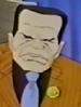 Hammerhead de Las nuevas aventuras del Hombre Araña Episodio La ira de Namor
