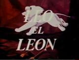 Leo, el león