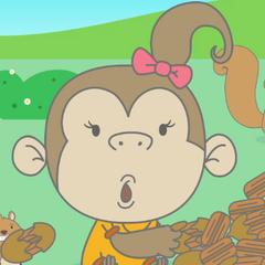 Voz original de Mimí en la serie animada infantil <a href=