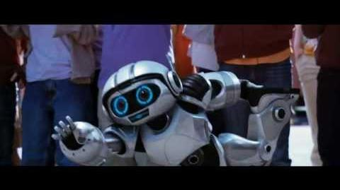 ROBOSAPIEN - Cody, un robot con corazón