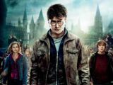 Harry Potter y las reliquias de la muerte - Parte 2