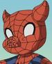 USM Spider-Ham