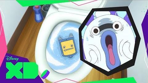 ¡Algo Huele Mal! Yo-Kai Watch