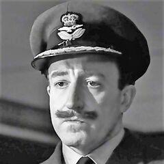 Cap. Lionel Mandrake en <a href=