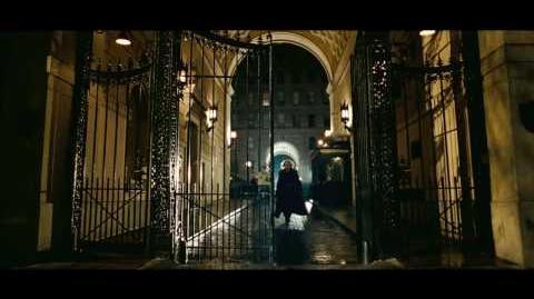 El Aprendiz de Brujo - Trailer Español Latino - FULL HD