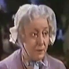 Abuela Tyl (Cecilia Loftus) en <a href=