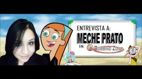 Entrevista a Mercedes Prato en Dubbing Zone