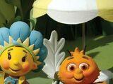 Fifi y los Floriguitos
