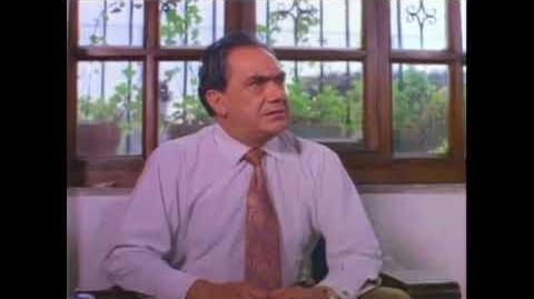 Francisco Müller - actor mexicano
