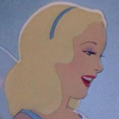 <b>El Hada Azul</b> en el clásico de Disney <b><a href=