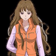 Hana Sugurono en <a href=