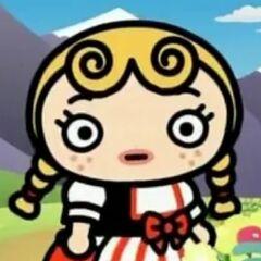 Heidi también en <a href=