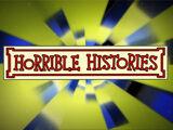Historias Horribles