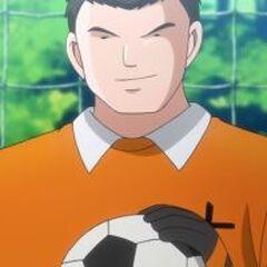 Isamu Ichijo en <a href=