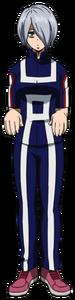 Reiko Yanagi Anime Profile MHA