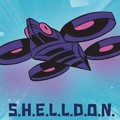 S.H.E.L.L.D.O.N. también en <a href=